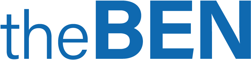 Burlington Executives Network Logo