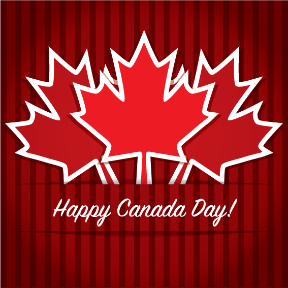 Canada Day Long Weekend – No Meeting July 3rd